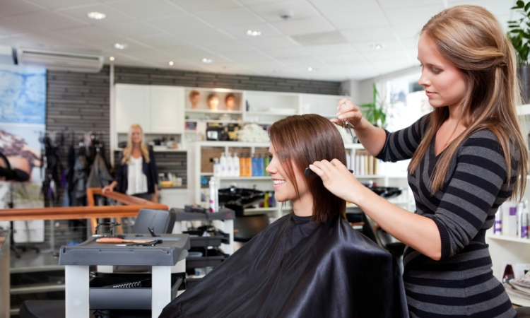 5 Things To Consider When Choosing A Hair Salon