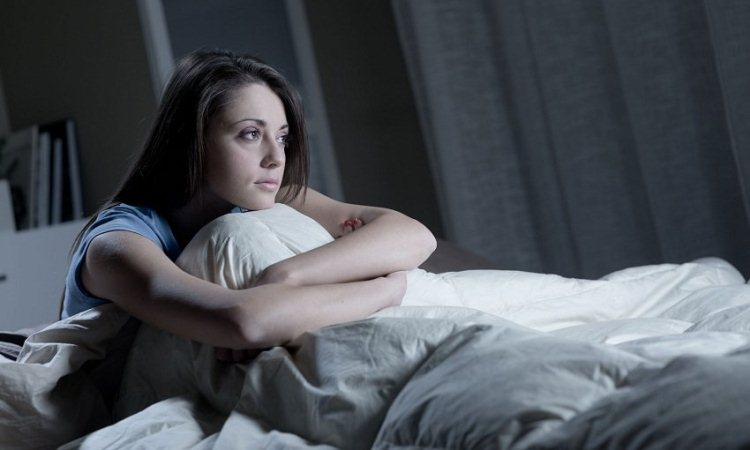Hard To Sleep – Restocore Cure Your Insomnia
