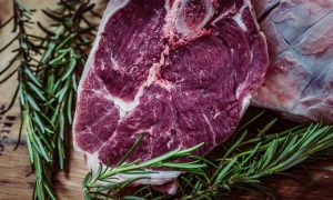 Positives Grass Organic Beef