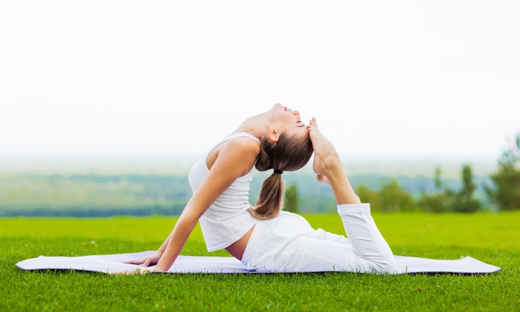 Reasons Why You Should Practice Yoga