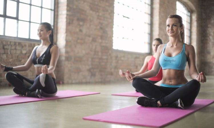 Some Accessories Needed In Yoga Activity